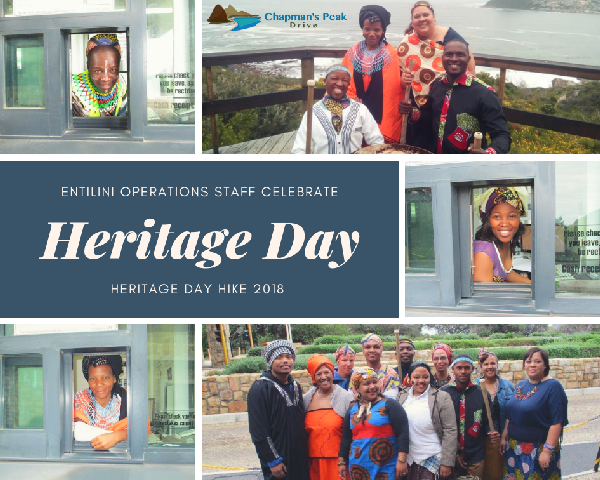 Heritage Day 600