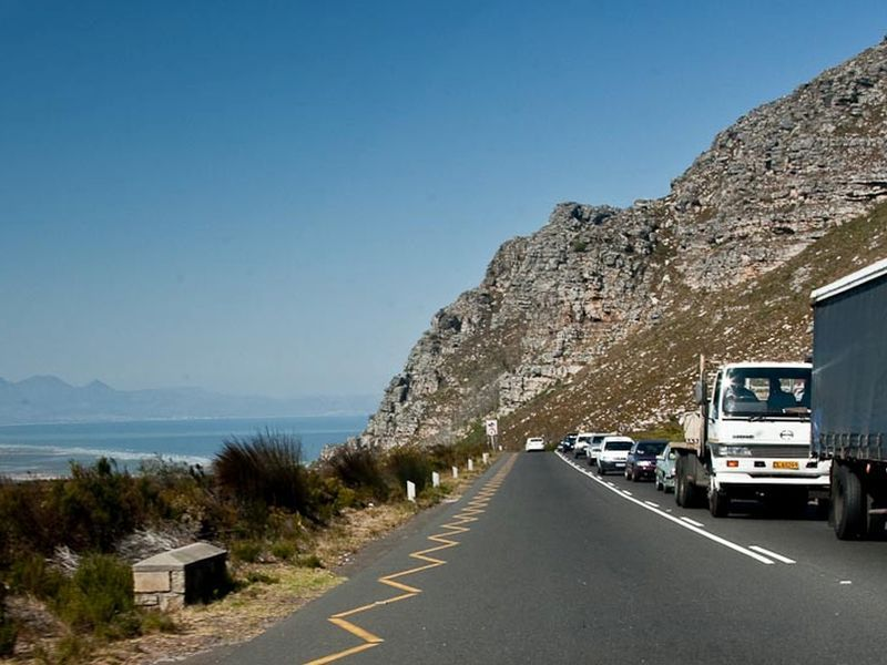 City to host public information session about upcoming Kommetjie Road project