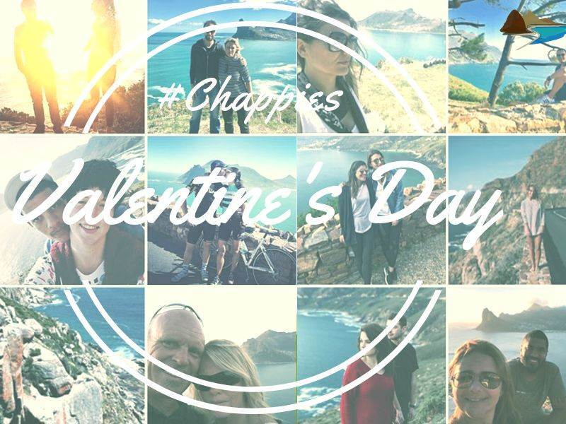 Valentine's Day on #Chappies