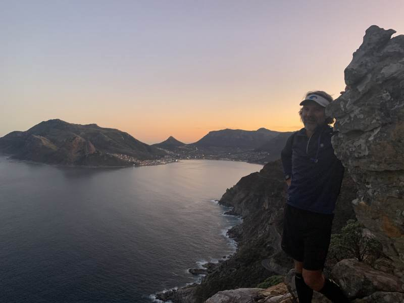 Chappies-view