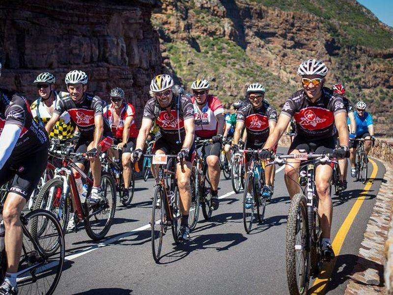Cape Town Cycle Tour: #Chappies Road Closures - 12 March 2017