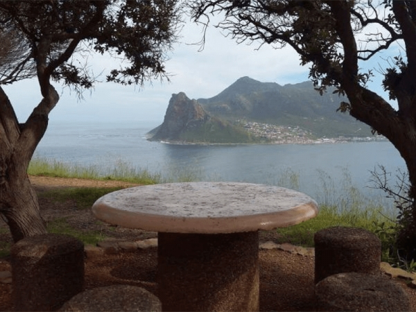 Perfect Picnics on Chapman's Peak Drive