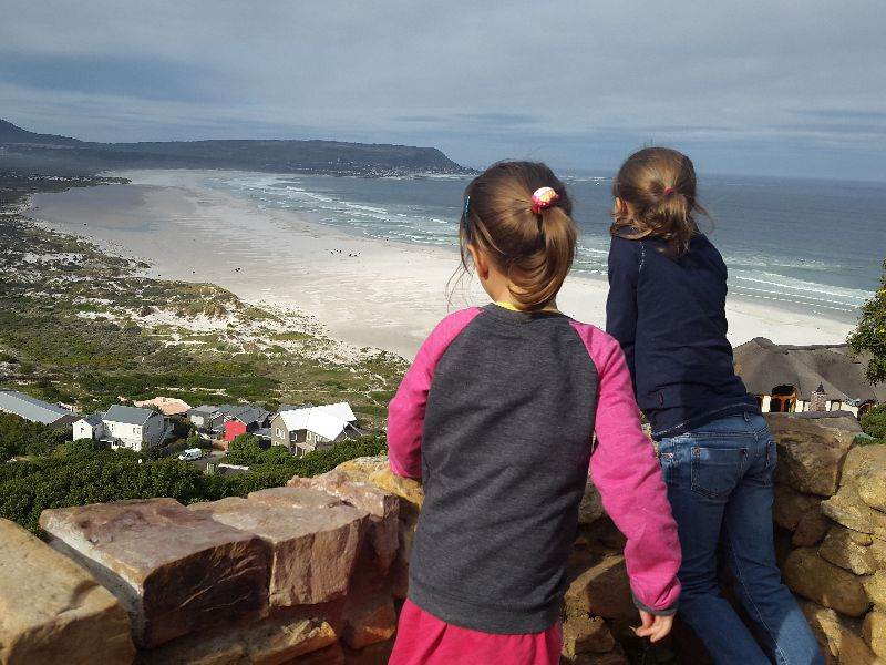 Chapman's Peak With Young Children- A Fun & Hassle-Free Drive Through