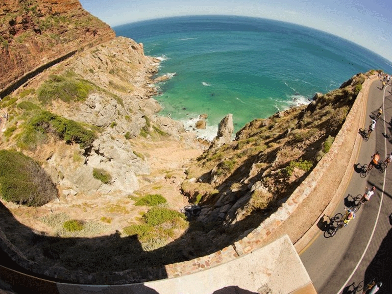 Cape Town Cycle Tour: #Chappies Road Closures - 6 March 2016